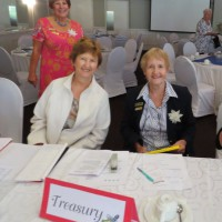 March meeting 002