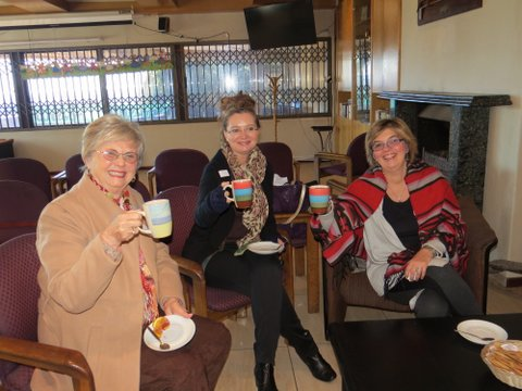 Travel Club with Theresa from Trafalgar Tours
