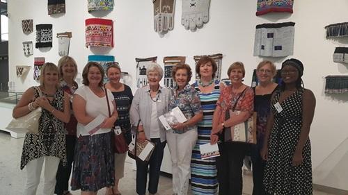 Beadwork Art and Body Exhibition