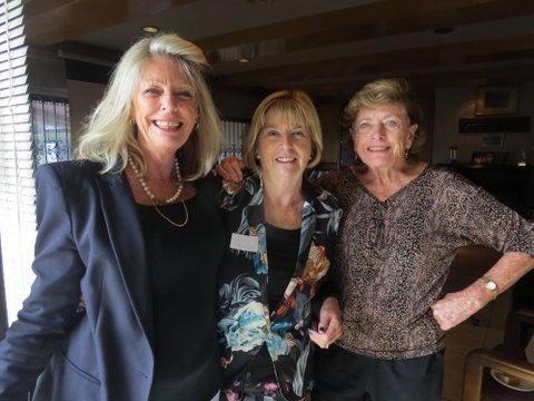 Travel Club with Pam Lewis