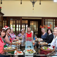2017Christmas Lunch2
